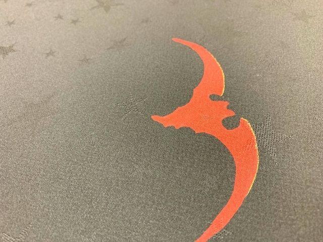 デザイナーズブランド『想創蒼』における赤